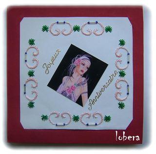 Lobera pour mon anniv 2010