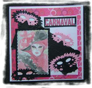Concours carnaval n