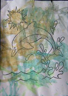 Gentil dauphin de gaspard