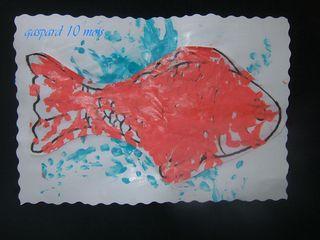 poisson de Gaspard