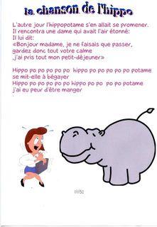 l'hippoptame