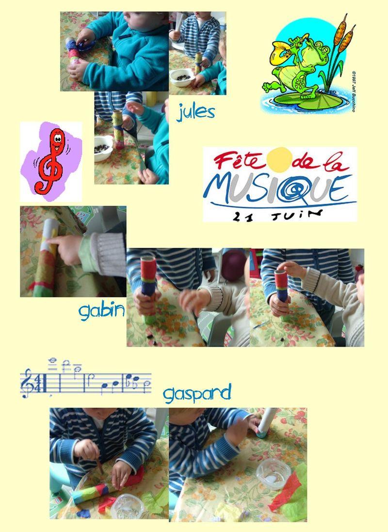 Fete musique 2011