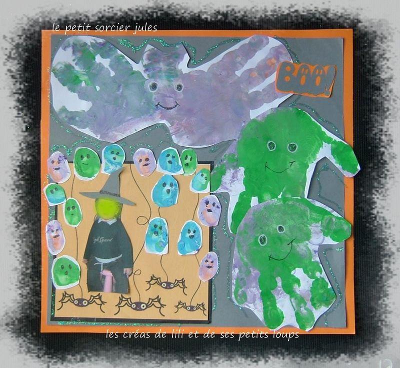 Copie de le petit sorcier jules et ses fantomes
