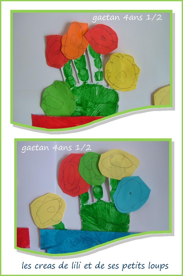 Copie de pot main pour les mamies de gaetan