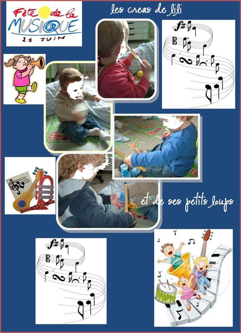 Fetemusique chez lili2012