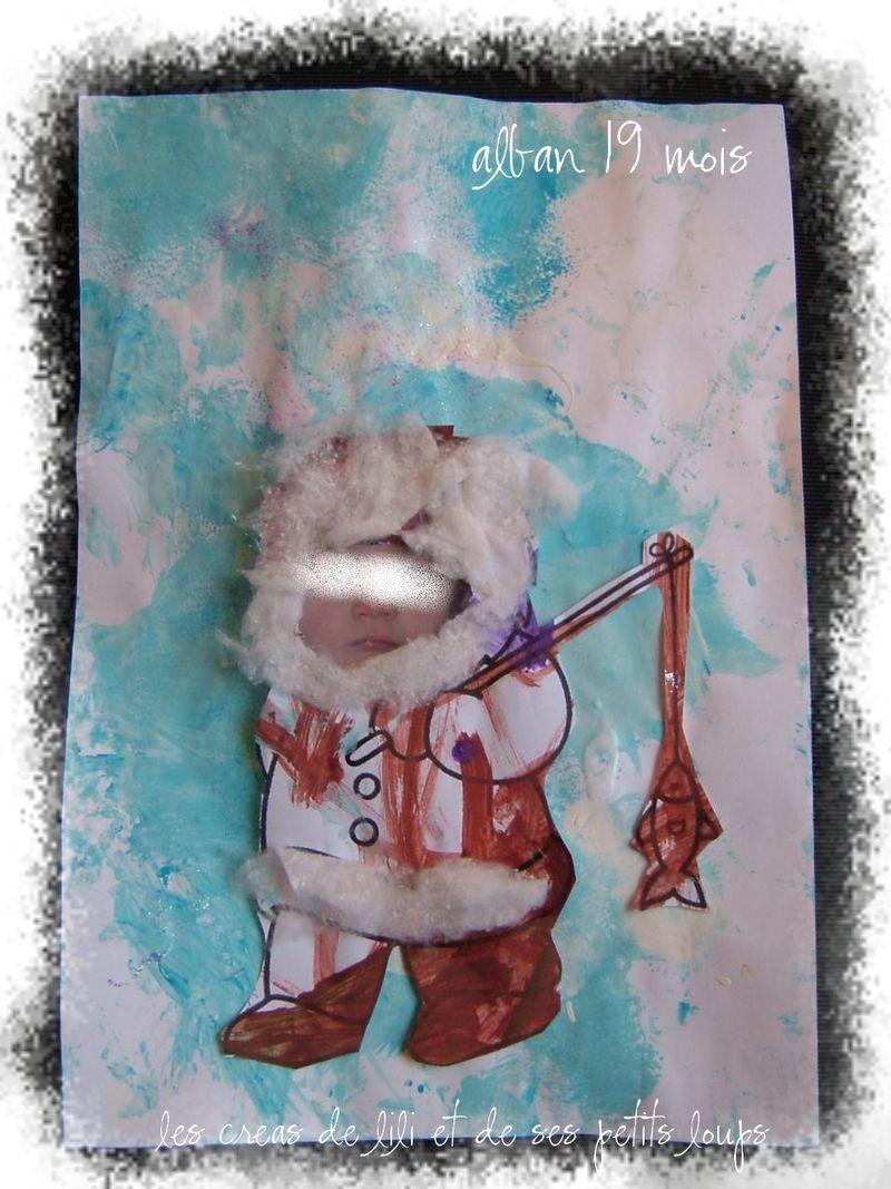 Copie de l'esquimau gabin