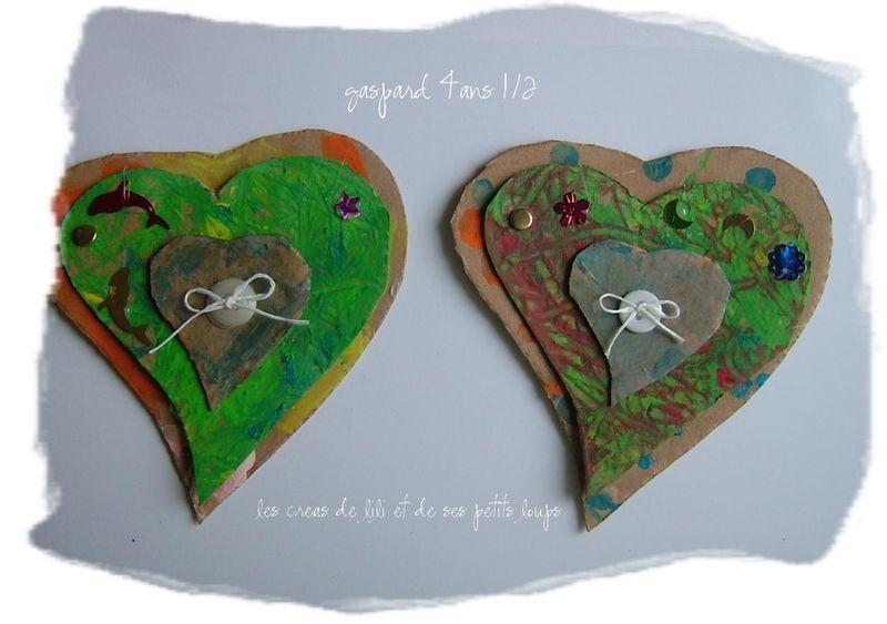 Les coeurs des mamies de gaetan ouverts