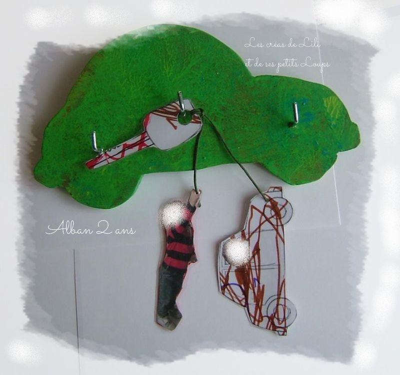 Cadeau fdes peres alban