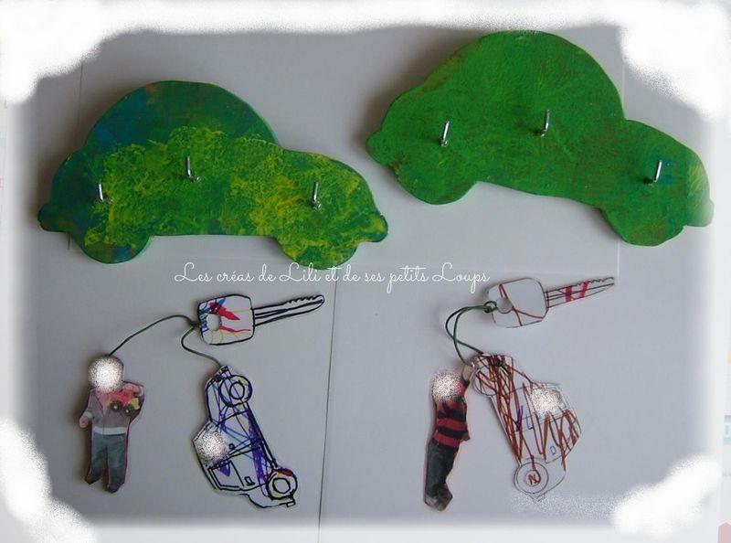 Cadeaux fdes p 2013 alban et gabriel