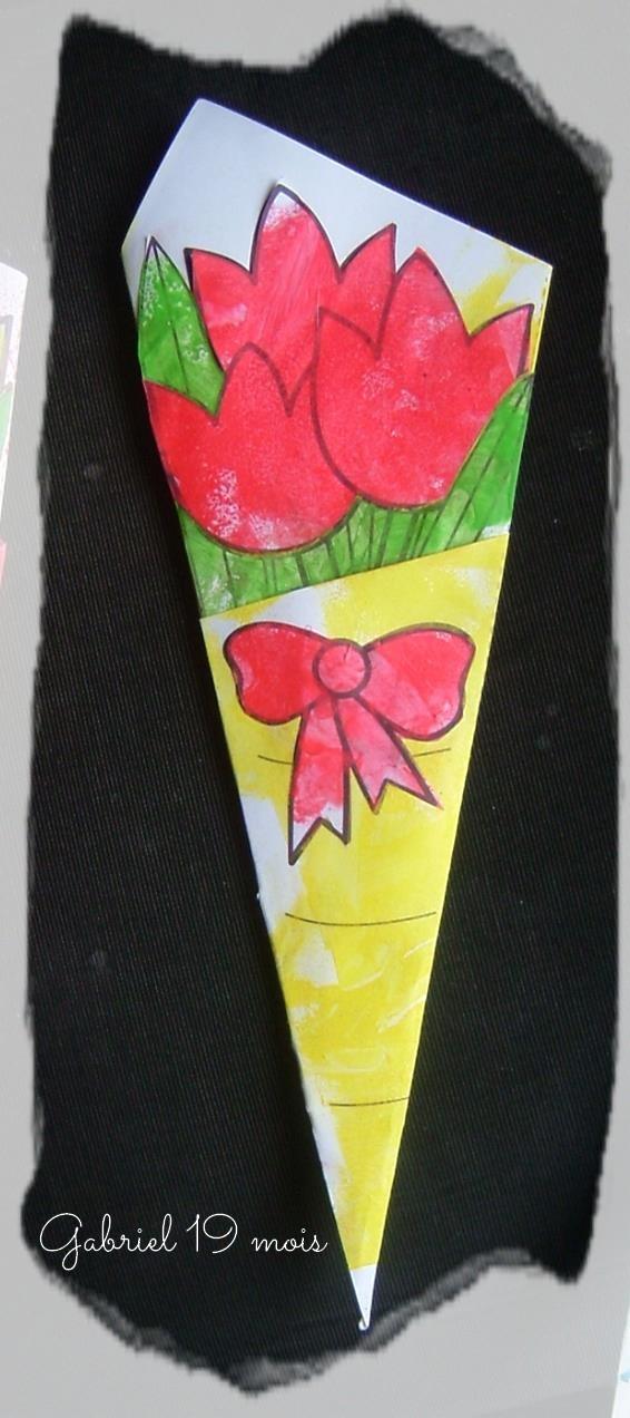 Bouquet gabin