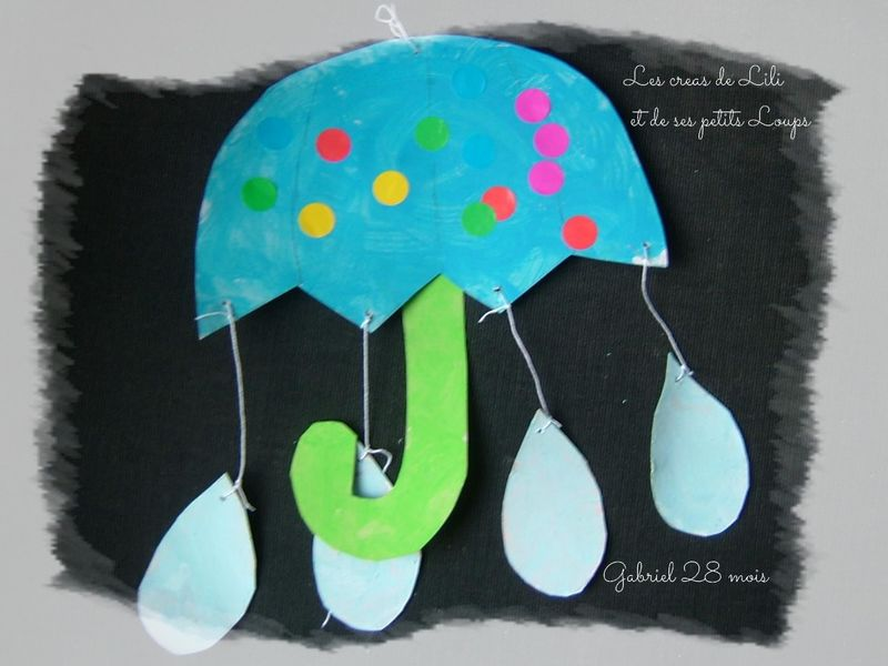 Parapluie alban