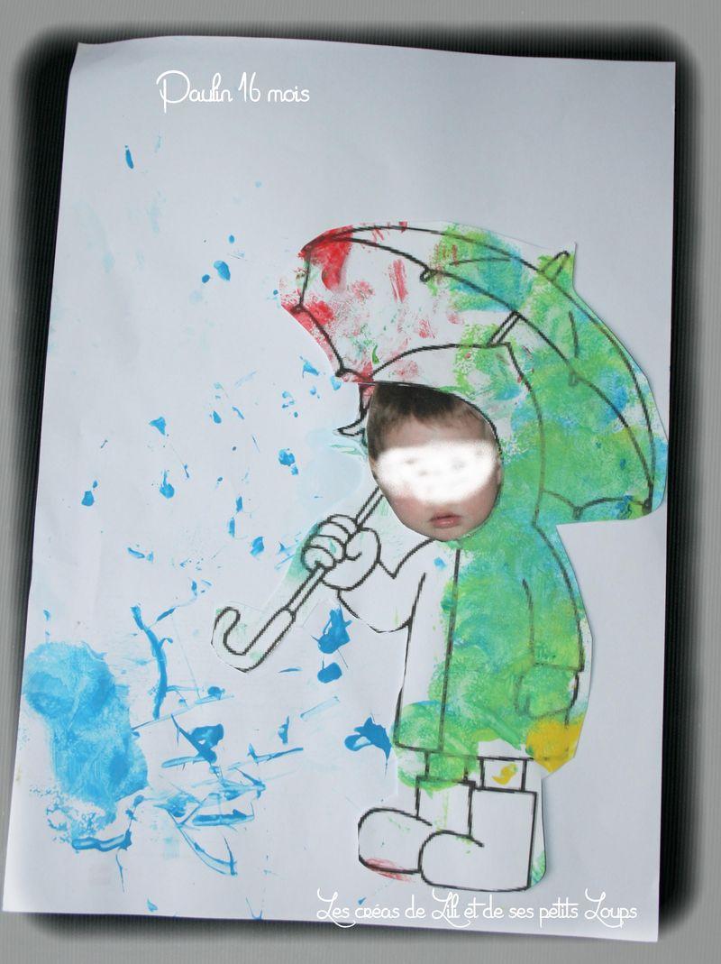Gabrielle et son parapluie - Copie