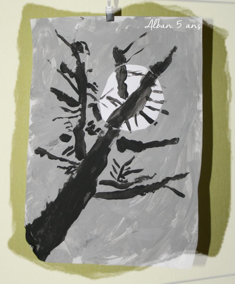 L'arbre d'alban